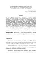 A hora do conto via internet: proposta para implantação de um projeto socio-educacional nas escolas com o apoio da Universidade.