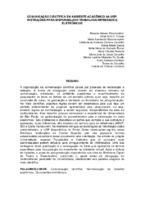 Comunicação científica em ambiente acadêmico na USP: Instruções para disponibilizar trabalhos impressos e eletrônicos.