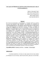Avaliação de periódicos científicos em Fonoaudiologia: Qualis e fator de impacto. (Pôster)
