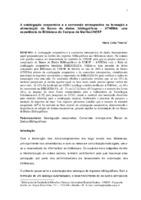A catalogação cooperativa e a conversão retrospectiva na formação e alimentação do Banco de Dados Bibliográficos- ATHENA: uma experiência da Biblioteca do Campus de Marília- UNESP.