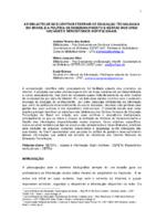 As bibliotecas dos Centros Federais de Educação Tecnológica do Brasil e a política de desenvolvimento e gestão dos open archives e repositórios institucionais.