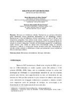 Bibliotecas virtuais brasileiras: análise dos serviços oferecidos.