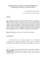 Biblioteconomia comparada: o futuro das bibliotecas universitárias no Brasil, na Espanha e nos EUA.