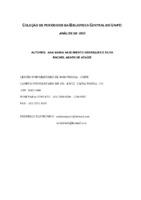 Coleção de periódicos da Biblioteca Central do UNIPÊ: análise de uso.