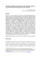 Coleções especiais em Salvador: que reflexos sociais e institucionais da digitalição de acervos públicos.