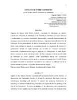 Conflitos de poder na Internet: Lei do Direito Autoral e Sociedade da Informação.