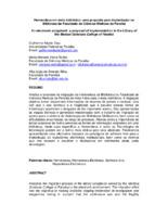 Hemeroteca em meio eletrônico: uma proposta para implantação na Biblioteca da Faculdade de Ciências Médicas da Paraíba