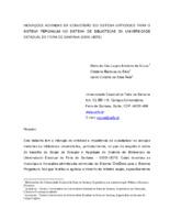 Inovações advindas da conversão do Sistema Ortodocs para o Sistema Pergamum no Sistema de Bibliotecas da Universidade Estadual de Feira de Santana (SISBI-UEFS).