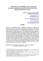 Marketing de relacionamento on-line: diagnóstico em bibliotecas universitárias de instituições privadas da cidade de Natal-RN.