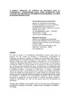O modelo espanhol de Centros de Recursos para El Aprendizaje y Investigación (CRAIs) como alternativa para atuação das bibliotecas universitárias brasileiras: algumas reflexões provocativas.