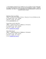 O Tratamento descritivo e temático de fotografias na formação de bibliotecários do Curso de Biblioteconomia da UNESP- Campus de Marília: um relato da colaboração da Coordenadoria Geral de Bibliotecas da UNESP.