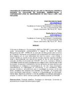 Organização e disponibilização on line da produção científica da Faculdade de Economia, Administração e Contabilidade (FEA) da Universidade de São Paulo (USP): uma reflexão.