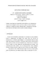 Preservação de arquivos digitais: desafios e soluções