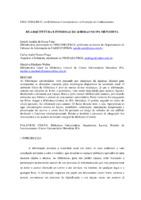 Re-arquitetura e informação 24 horas no IPA Metodista.
