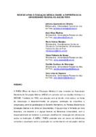 Rede de Apoio à Educação Médica (RAEM): a experiência da Universidade Federal de Juiz de Fora.
