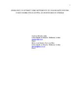 Usabilidade da intranet como instrumento de comunicação interna: o caso da Biblioteca Central da Universidade de Brasília.