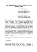 Usabilidade de softwares: um estudo com bibliotecas universitárias do nordeste brasileiro.