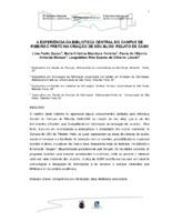 A experiência da Biblioteca Central do Campus de Ribeirão preto na criação de seu Blog: relato de caso.