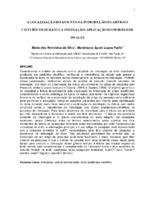 A localização do assunto na introdução de artigos científicos durante a indexação: aplicação do Modelo de Swales.