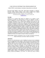 A seleção de software para gerenciamento de biblioteca: a experiência do Sistema de Bibliotecas da UNICAMP.