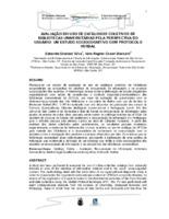 Avaliação do uso de catálogos coletivos de bibliotecas universitárias pela perspectiva do usuário: um estudo sociocognitivo com protocolo verbal.