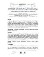 Folksonomia: uma análise de sua ooperacionalidade e sua possível aplicabilidade na Ciência da Informação.