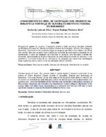 Levantamento do nível de satisfação dos usuários da Biblioteca Tebyreça de Oliveira do Instituto Federal do Maranhão.