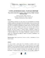 O portal de Periódicos UNISUL: políticas e diretrizes.