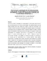 Proposta de elaboração de metodologia para construção de instrumento de recuperação da informação apartir da linguagem cotidiana, em plataformas interativas.