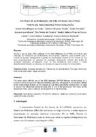 Sistema de automação de bibliotecas da UFRGS: fonte de indicadores para avaliação.