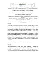 Sistema web de empréstimo entre bibliotecas (SISWEEB) do Instituto de Quìmica de São Carlos.