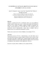 A experiência do Sistema de Bibliotecas da PUC-Rio no atendimento virtual via chat. (Pôster)