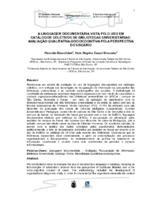 A linguagem documentária vista pelo uso em catálogos coletivos de bibliotecas universitárias: avaliação qualitativa-sociocognitiva pela perspectiva do usuário. (Pôster)