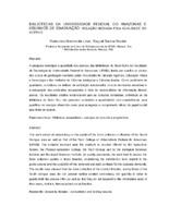 Bibliotecas da Universidade Federal do Amazonas e usuários de graduação: relação mediada pela qualidade do acervo. (Pôster)