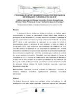 Programa de aperfeiçoamento para profissionais da informação e funções afins da UFJF. (Pôster)