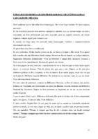Discurso do homenageado Professor Doutor Antônio Lisboa Carvalho de Miranda