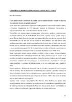 Discurso da Homenageada Regina Santos Silva Tonini
