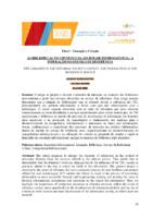 As bibliotecas no contexto da sociedade informacional: a interação no serviço de referência .