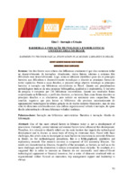 Barreiras a inovação tecnológica em bibliotecas universitárias no Brasil.