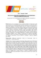 Gestão do conhecimento em bibliotecas universitárias: aspectos teórico-conceituais.
