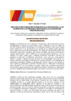 Ideias de sustentabilidade em bibliotecas universitárias: caso da Biblioteca Central do Campus do Pici, da Universidade Federal do Ceará.