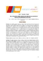 BIA: um estudo sobre o desenvolvimento da assistente virtual das bibliotecas PUC-RIO.