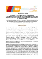 O uso de aplicativo de mensagem nas bibliotecas universitárias: um estudo de caso no serviço de referência da biblioteca do Instituto de Física da Universidade Federal do Rio de Janeiro (IF/UFRJ).