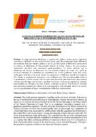 O uso do facebook em bibliotecas: o caso do sistema de Bibliotecas da Universidade Federal do Ceará.