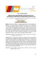 Redes sociais como ferramentas para divulgação de informações nas bibliotecas universitárias de São Luís – MA.