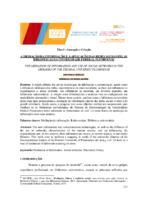 A mediação da informação e a aplicação das redes sociais pelas bibliotecas da Universidade Federal Fluminense.