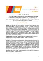 Iniciativas de acesso aberto na Universidade Estadual de Campinas no contexto da informação e das bibliotecas.