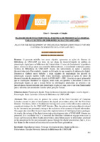 Plano de desenvolvimento da política de preservação digital para o sistema de bibliotecas da UNICAMP (SBU).