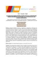 O panorama dos repositórios institucionais das universidades federais brasileiras das regiões sul e centro-oeste: uma análise comparativa.
