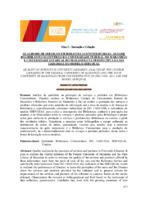 Qualidade de serviços em bibliotecas universitárias: análise das Bibliotecas Centrais da Universidade Federal do Maranhão e Universidade Estadual do Maranhão na perspectiva da ISO 11620:2014 e do modelo  SERVQUAL